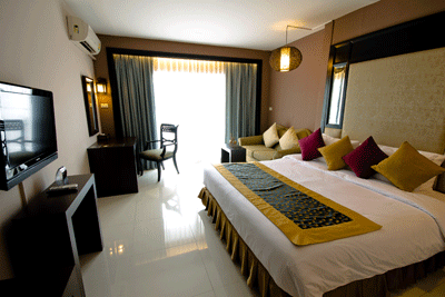 Information About Our Hotel Rooms And Apartments